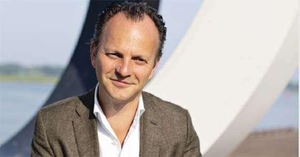 Jan Pieter Vreeken Mister Sales