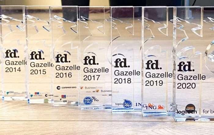 8 fd gazelle awards