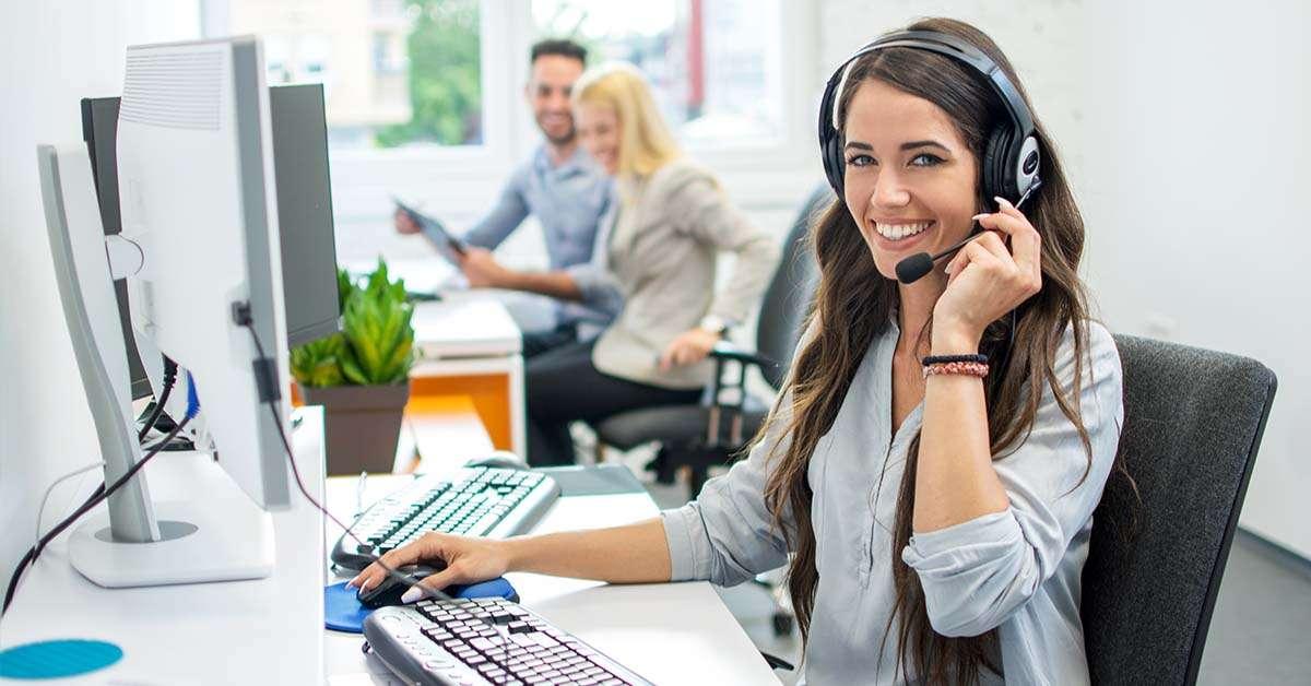 Contact center software: 8 voordelen waar je niet omheen kunt