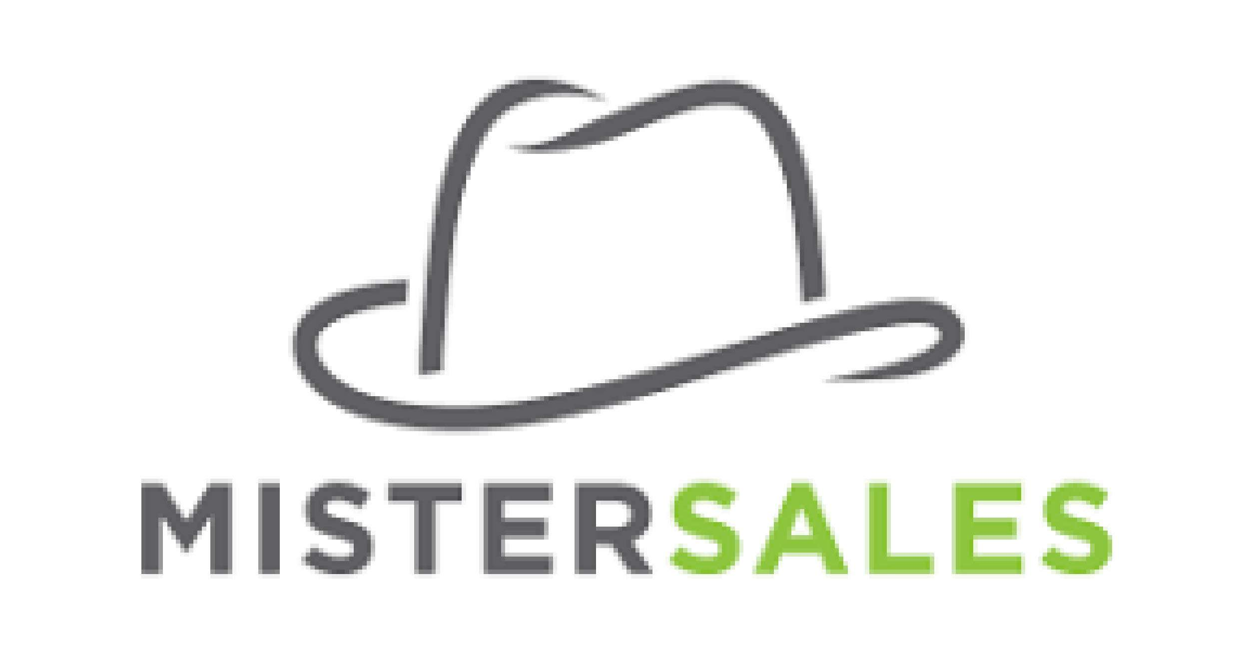 Mister sales featured