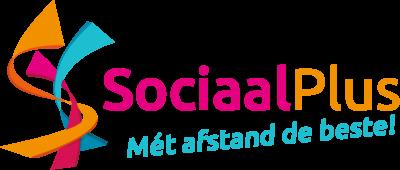 Sociaal plus - logo