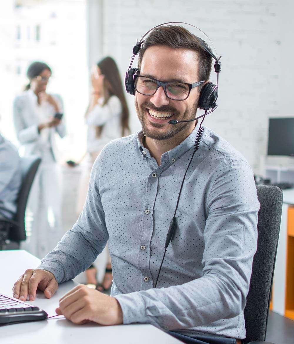 callcenter software