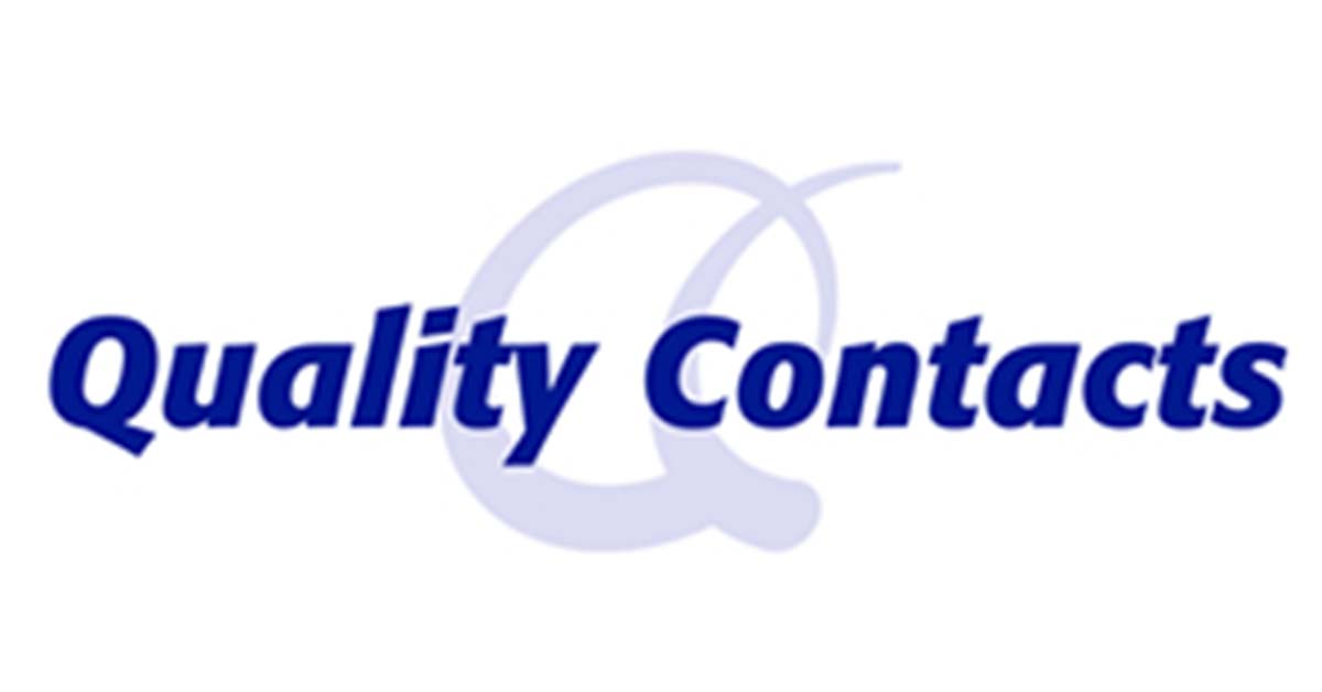 Quality Contacts
