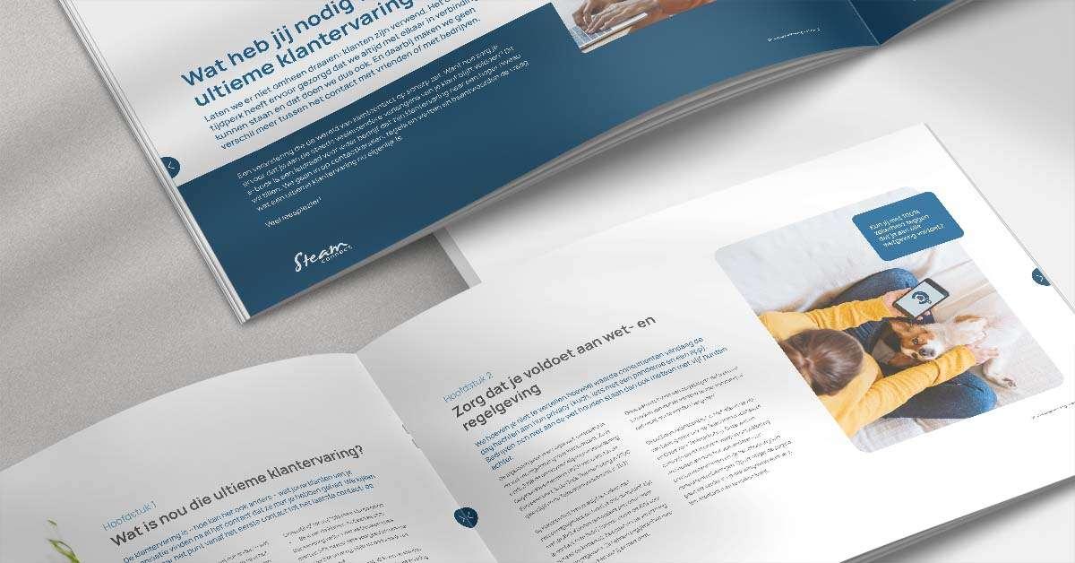 E-book ultieme klantbeleving